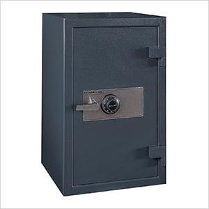 B-Rated Burglar Cash Safe with Combination Lock