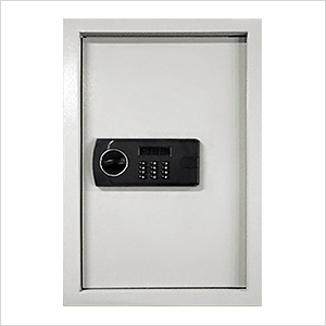 Wall Safe with Digital Keypad Lock