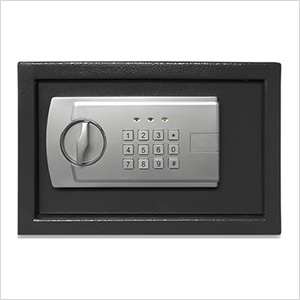 Hotel Safe with Digital Keypad Lock
