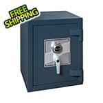 Hollon Safe Company TL-15 Burglary 2-Hour Fire Safe with Combination Lock