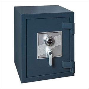 TL-15 Burglary 2-Hour Fire Safe with Combination Lock