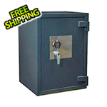 Hollon Safe Company TL-15 Burglary 2-Hour Fire Safe with Electronic Lock
