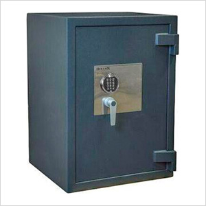 TL-15 Burglary 2-Hour Fire Safe with Electronic Lock