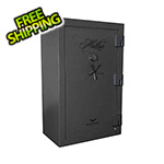 Hollon Safe Company Black Hawk Series Gun Safe