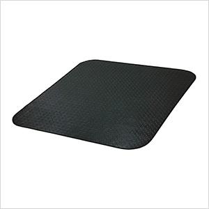 Carbon Fiber Chair Mat