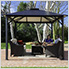 10 x 12 ft. Durham Hard-Top Gazebo