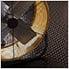 8.5' x 100' Diamond Tread Roll-Out Trailer Floor (Black)