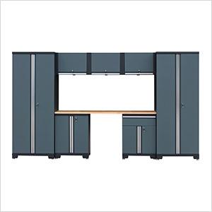 GStandard 8-Piece Garage Cabinet Set