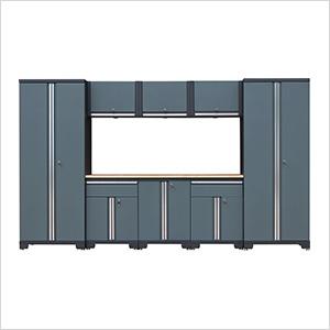 GStandard 9-Piece Garage Cabinet Set