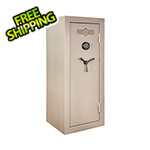 Surelock Security Cadet 18-Gun Safe