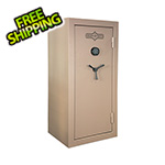 Surelock Security Cadet 24-Gun Safe