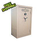 Surelock Security Cadet 30-Gun Safe