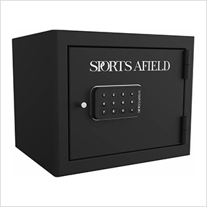 1.25 cu. ft. Home and Office Fire Safe
