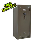Sports Afield Journey 30-Gun E-Lock Gun Safe