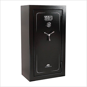 Preserve 32-Gun Fire / Waterproof E-Lock Gun Safe