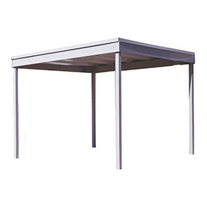 Freestanding Patio Cover/carport  10 X 10
