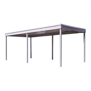 Freestanding Patio Cover/carport  10 X 20