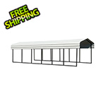 Arrow Sheds Carport - 10' x 29' x 7'