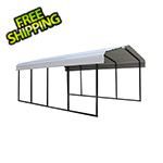 Arrow Sheds Carport - 12' x 20' x 7'