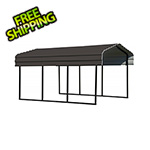 Arrow Sheds Carport - 10' x 15' x 7'