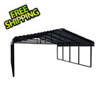Arrow Sheds Carport - 20' x 24' x 7'