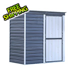 Arrow Sheds SHED-IN-A-BOX Steel Storage Shed