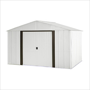Arlington 10 x 8 ft. Steel Storage Shed