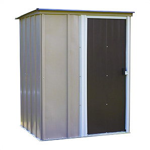 Brentwood 5 X 4 Ft. Steel Storage Shed