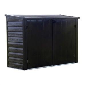 Versa-shed 6 X 3 Steel Storage Shed