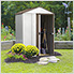 Newburgh 5 x 4 ft. Steel Storage Shed