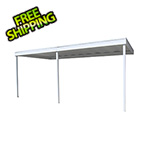 Arrow Sheds 10 x 20 ft. Attached Patio Cover/Carport