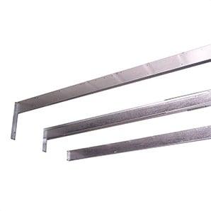 Roof Strengthening Kit For 10 X 12 Ft. Sheds