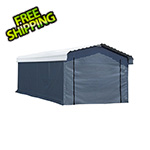Arrow Sheds Enclosure Kit for 12 x 20 ft. Carport