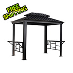 Sojag Messina 6 x 8 ft. BBQ Gazebo
