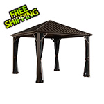 Sojag Dakota 10 x 10 ft. Gazebo
