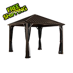 Sojag Dakota 10 x 12 ft. Gazebo