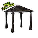 Sojag Genova 10 x 10 ft. Gazebo