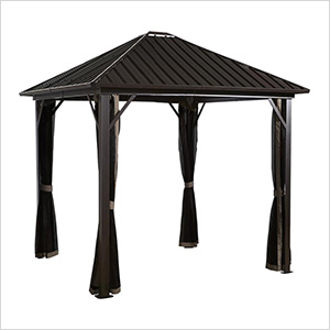 Genova 10 x 10 ft. Gazebo