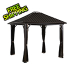 Sojag Genova 12 x 12 ft. Gazebo