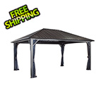 Sojag Genova 12 x 16 ft. Gazebo