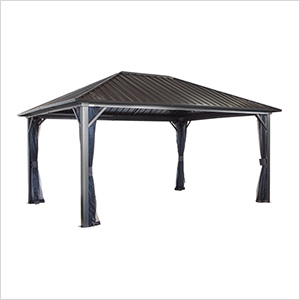 Genova 12 x 16 ft. Gazebo