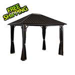 Sojag Genova 10 x 12 ft. Gazebo