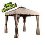 Sojag Roma 10 x 10 ft. Gazebo