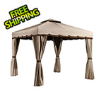 Sojag Roma 10 x 12 ft. Gazebo