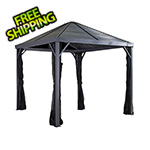 Sojag Sanibel 8 x 8 ft. Gazebo