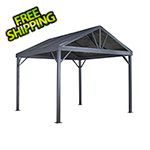 Sojag Sanibel I 10 x 10 ft. Gazebo