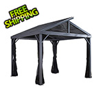 Sojag Sanibel II 10 x 10 ft. Gazebo