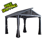 Sojag Sanibel II 8 x 8 ft. Gazebo