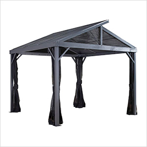 Sanibel II 8 x 8 ft. Gazebo