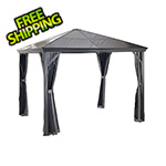 Sojag Verona 10 x 10 ft. Gazebo
